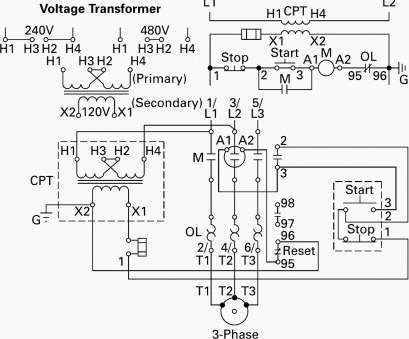 Autotransformer Motor Starter Wiring Diagram Best Two
