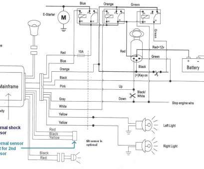 Avital Remote Starter Wiring Diagram Best Honda Accord