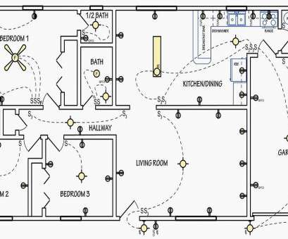 16 Fantastic Basic Electrical Wiring Diagram House