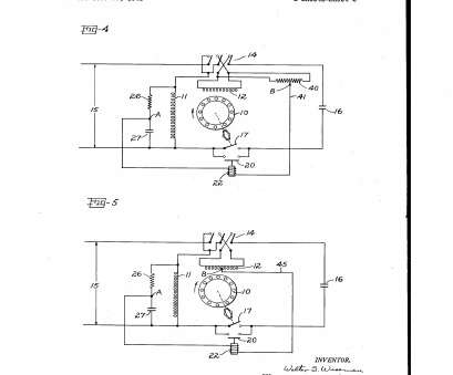 Basic Motor Starter Wiring Diagram Practical 12 Lead Motor