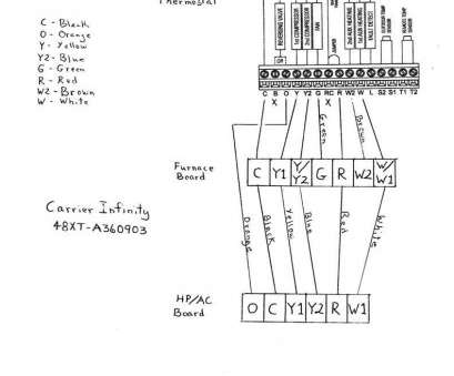 Carrier Infinity Wiring Diagram