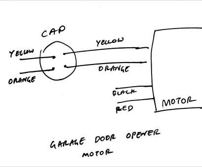 9 Nice Ceiling, 2 Wire Capacitor Wiring Diagram Images