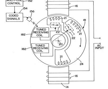 Hunter Ceiling Fan Internal Wiring Diagram