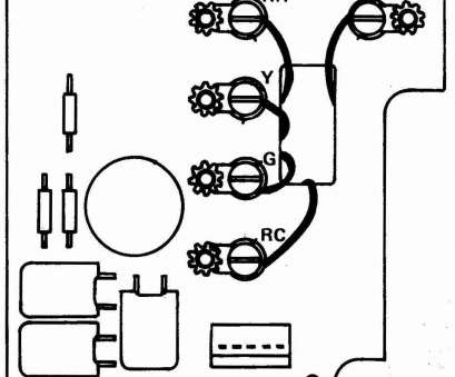 Coleman 1C26-10 Thermostat Wiring Diagram Best Adjustment