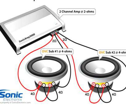 Diagrams Subwoofer Wiring | wiring.candynd.co on
