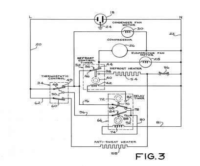 Defrost Termination Switch Wiring Professional Defrost