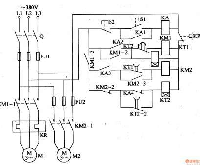 16 Popular Dol Starter Wiring Diagram 3 Phase Collections
