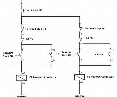 Dol Starter Wiring Diagram Tamil Perfect How To Make