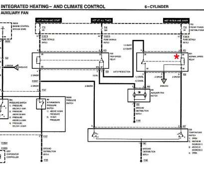 Honeywell T6360B Spdt Room Thermostat Wiring Diagram