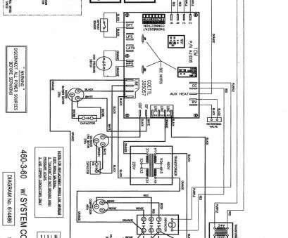 Electric Heat Strip Wiring Diagram New Central Electric