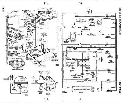 Electric Oven Thermostat Wiring Diagram Popular E4Od