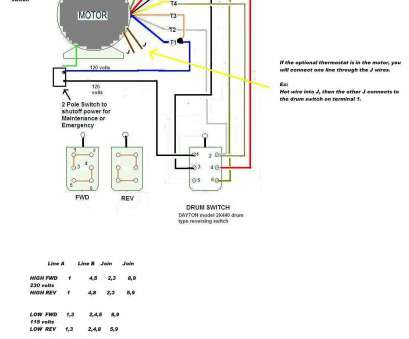 Ge Electric Motor Wiring Schematics - Diagrams Catalogue on