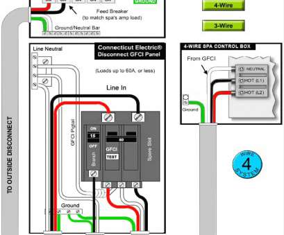 free download � electrical outlet wiring 6 wires cleaver wiring diagram,  6 wire - main disconnect wiring diagram