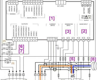 Electrical Panel Board Wiring Diagram Pdf Perfect