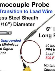 Electrical wire gauge conversion chart cleaver type  thermocouple probe metal transition long also perfect mrndiagram unique rh tonetasticfo