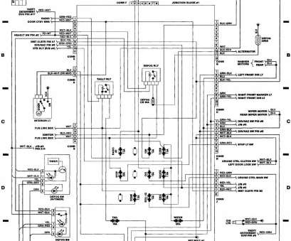 8 Practical Electrical Wiring Diagram 1Nz-Fe Pictures