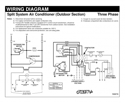 Electrical Wiring Diagram Of Window Ac New Window Ac