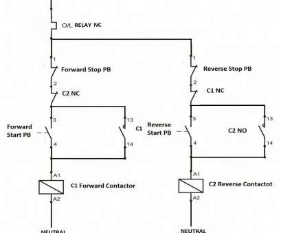 Electrical Wiring Diagram Star Delta Pdf Cleaver