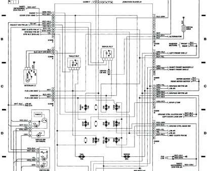 11 New Electrical Wiring Diagram Toyota Corolla 2000 Ideas