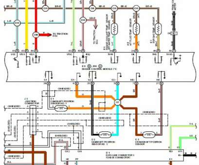 2000 toyota 4runner transmission wiring diagram - example electrical