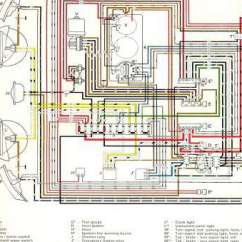 Vw T5 Trailer Wiring Diagram Duck Wing Electrical T4 Nice Fresh Best Free Share Thesamba Type Diagrams T