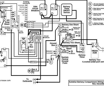 Electrical Wiring Diagrams, Rv Simple Power Converter