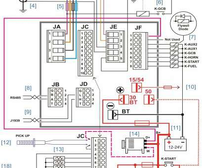 Olympian Genset Wiring Diagram | ndforesight.co on