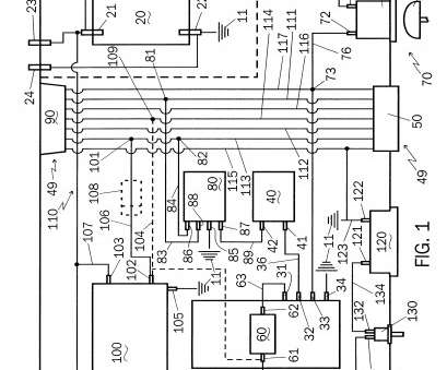 Electronic Trailer Brake Controller Wiring Diagram Most