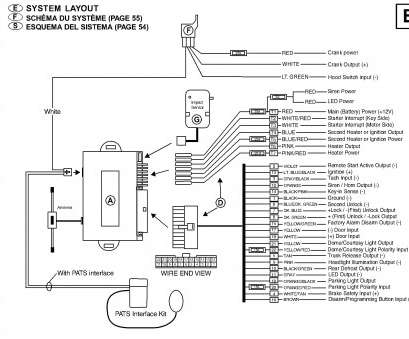 Fiat, Starter Wiring Diagram Perfect I Found A Mirror