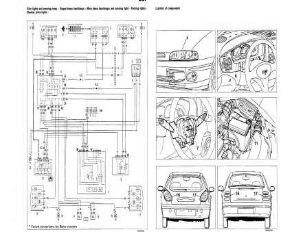 Fiat, Starter Wiring Diagram Brilliant FIAT, Manuals