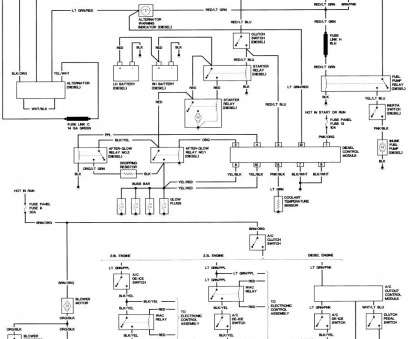Auto Wiring Diagrams