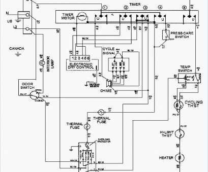 Ge Electric Dryer Timer Switch Wiring Diagram