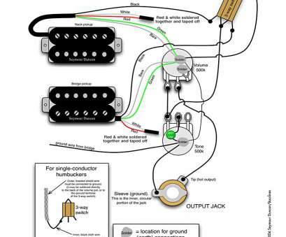 Gibson 3, Toggle Switch Wiring Perfect 3 Position Toggle