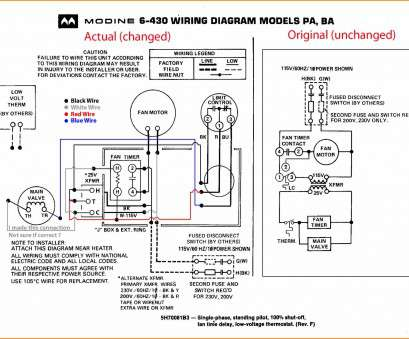 Goodman Ac Thermostat Wiring Diagram Simple Galericanna