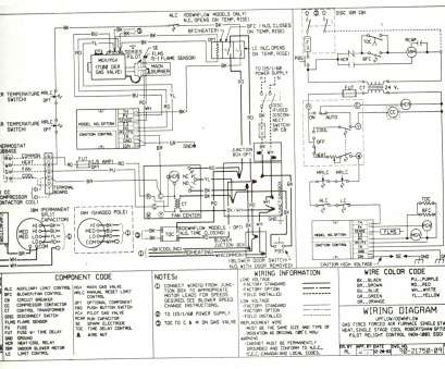 12 Cleaver Heat Pump Thermostat Wiring Diagram Pictures