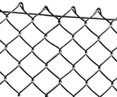 11 Perfect Heavy Duty, Coated Wire Netting Fencing