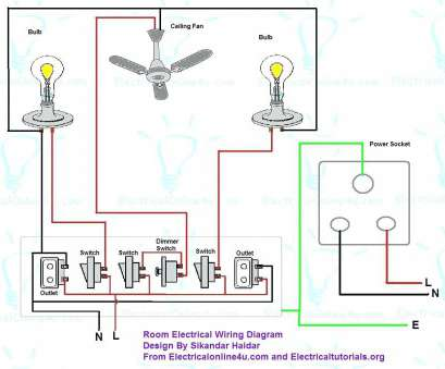 electrical wiring diagram software for house