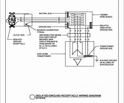 Hot, Wiring Diagram Top Gfci Wiring Diagram Lovely Gfci