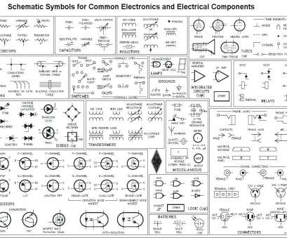 Automotive Electrical Diagram Symbols