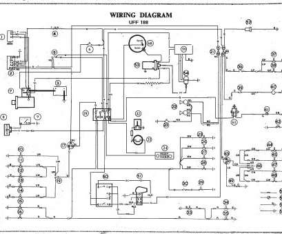 How To Read Electrical Panel Wiring Diagram Brilliant