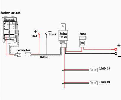 20 Best How To Wire A 12 Volt 3, Toggle Switch Images