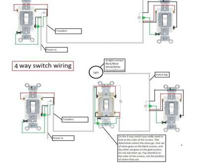 How To Wire A Cooper 3, Light Switch Creative Wiring