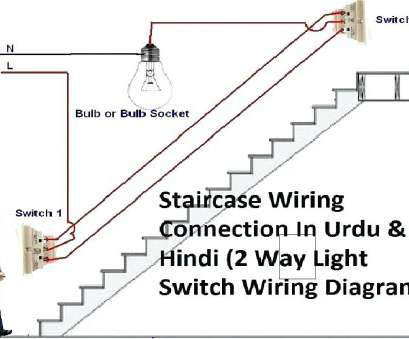 How To Wire A Gang Light Switch Fantastic Wiring Diagram
