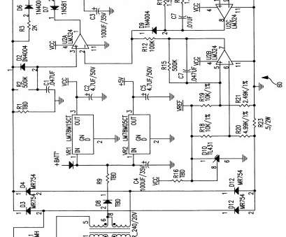 How To Wire A Generator Automatic Transfer Switch