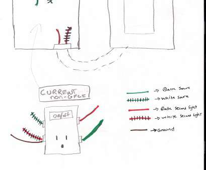 10 Creative How To Wire A Gfci Light Switch Combo Pictures