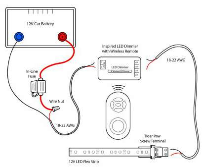 How To Wire A Light Video Cleaver Light Wiring Diagrams