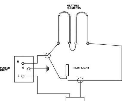 How To Wire A, Light New 277 Volt Wiring Diagram Single