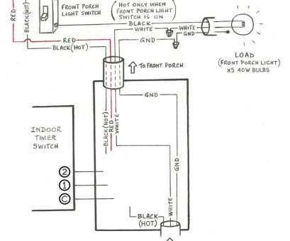 How To Wire A Residential Light Switch New Steps