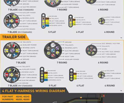 wiring diagram for utility trailer