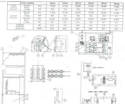 How To Wire An Electric Furnace Top Wiring Diagram